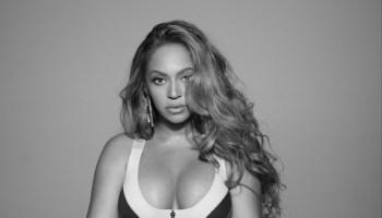 Beyoncé For Peloton
