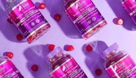 The Mane Choice Manetabolism Healthy Hair Gummies