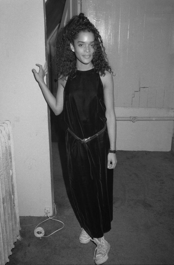 LISA BONET, 1985
