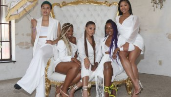 2019 Black Excellence Brunch Honoring Tina Knowles Lawson