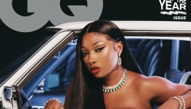 Megan Thee Stallion GQ Issue