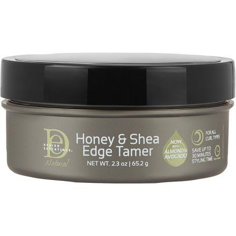 Design Essentials Natural Honey & Shea Edge Tamer