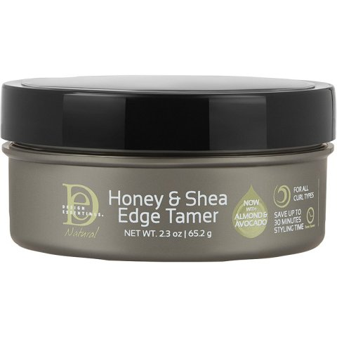 Design Essentials Natural Honey & Shea Edge Tamer