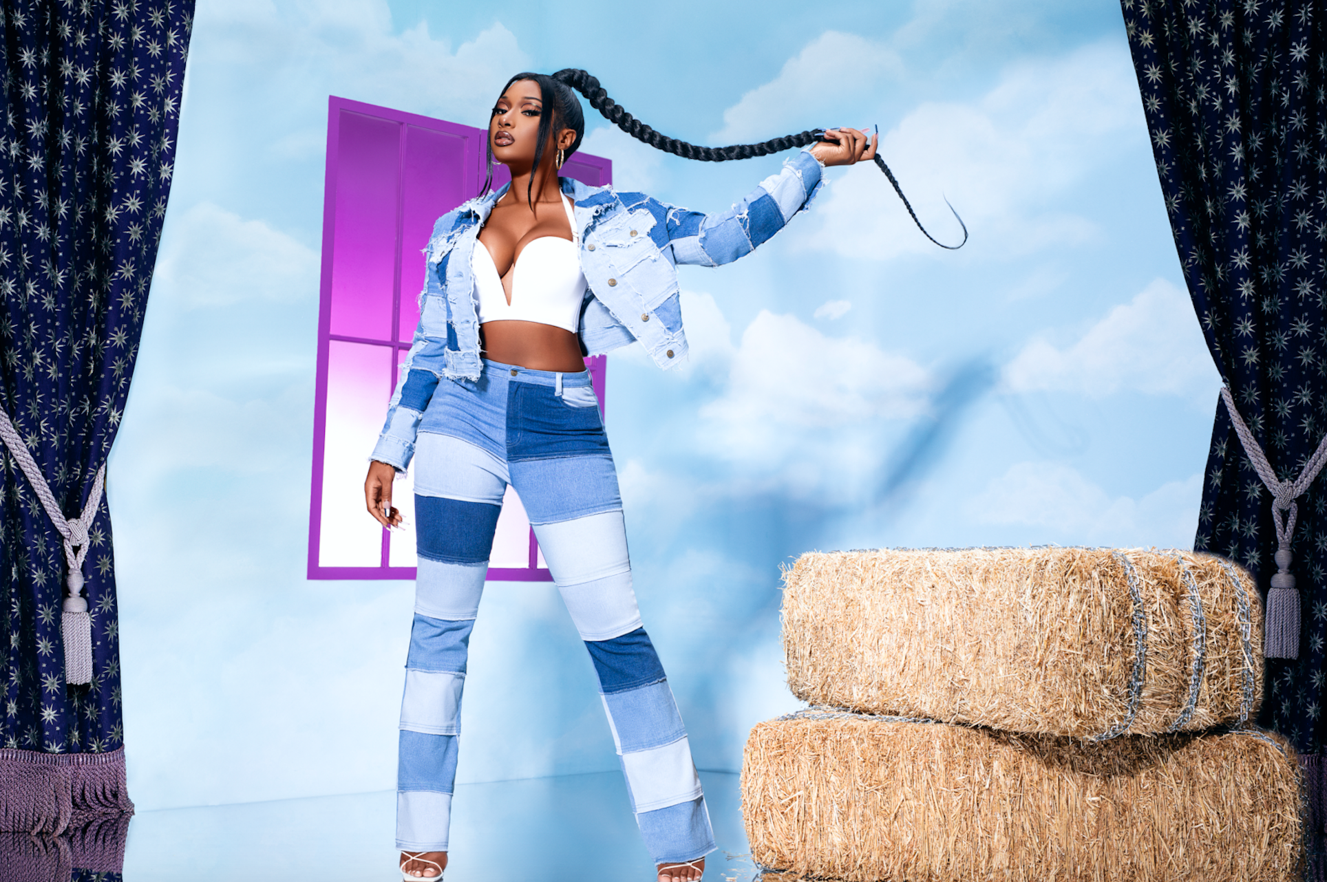 Megan Thee Stallion x Fashion Nova