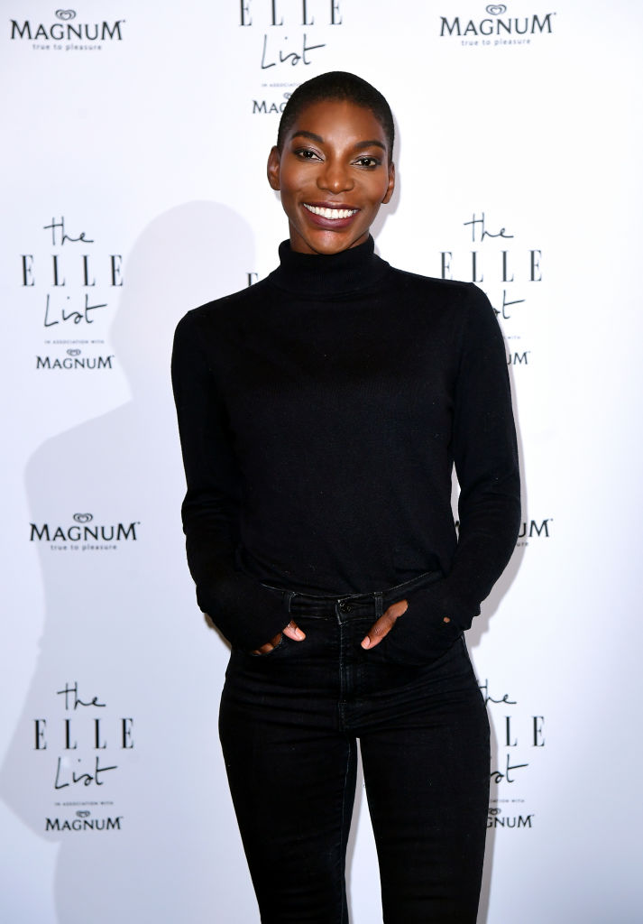 The ELLE List 2019 VIP Party - London