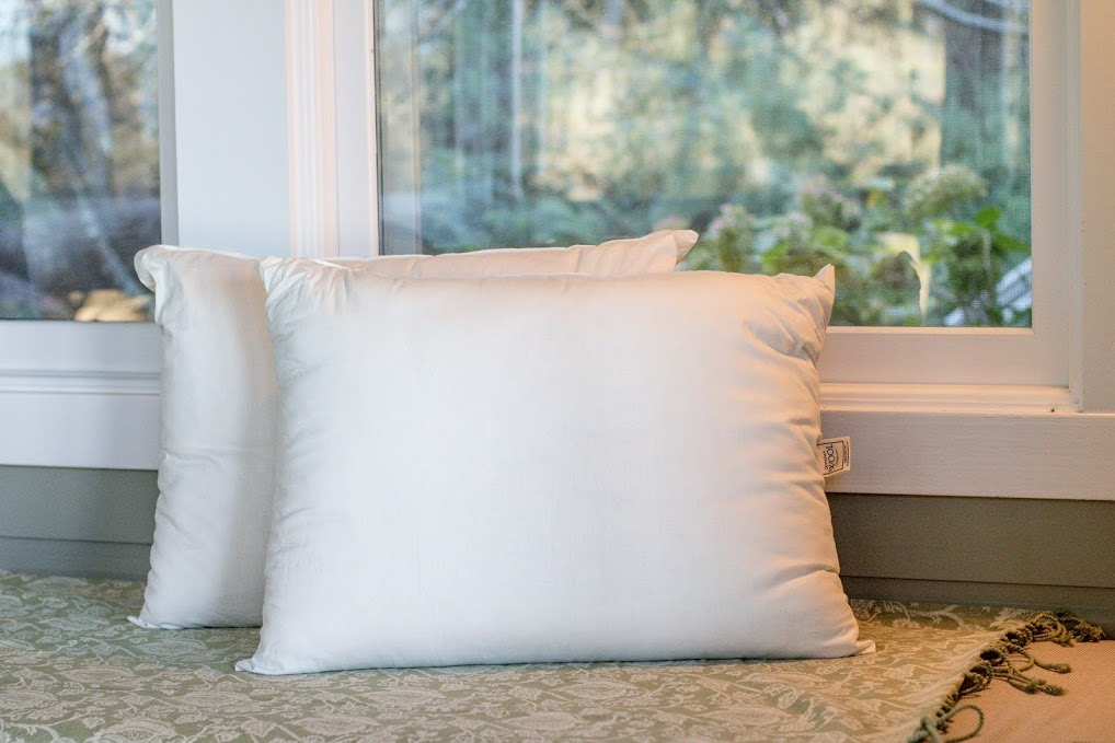 Sonoma Wool Company Pillow