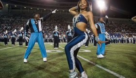 COLLEGE FOOTBALL: SEP 14 Jackson State v Tennessee State
