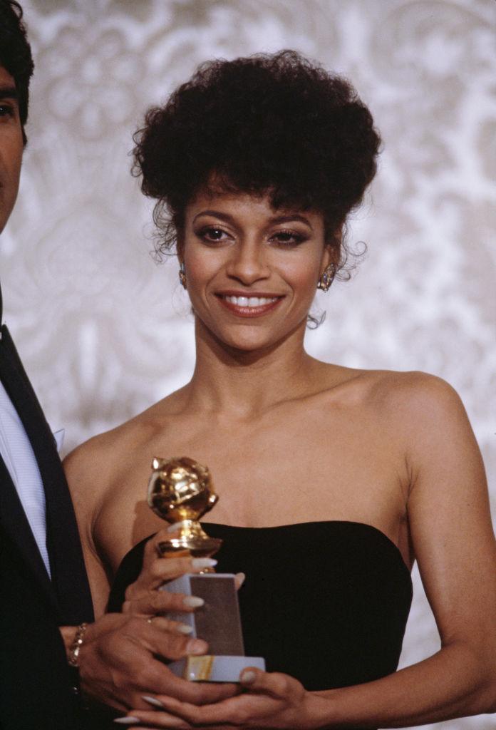 40th Annual Golden Globe Awards