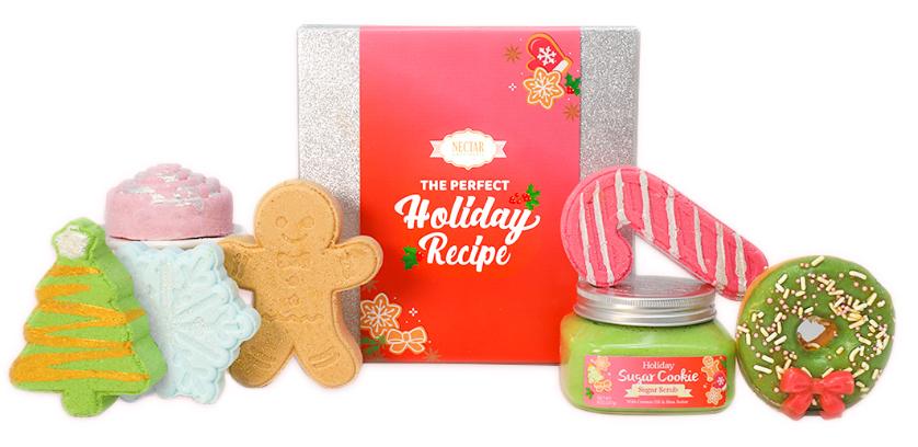 NectarUSA Tis the Season Holiday Gift Set