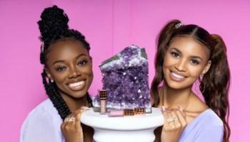 Astra Beauty Crystal-Energized Lip Gloss