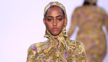 Kim Shui - Runway - February 2020 - New York Fashion Week: The Shows