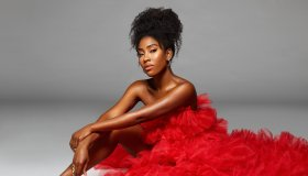 Sevyn Streeter -- December 2020 Issue