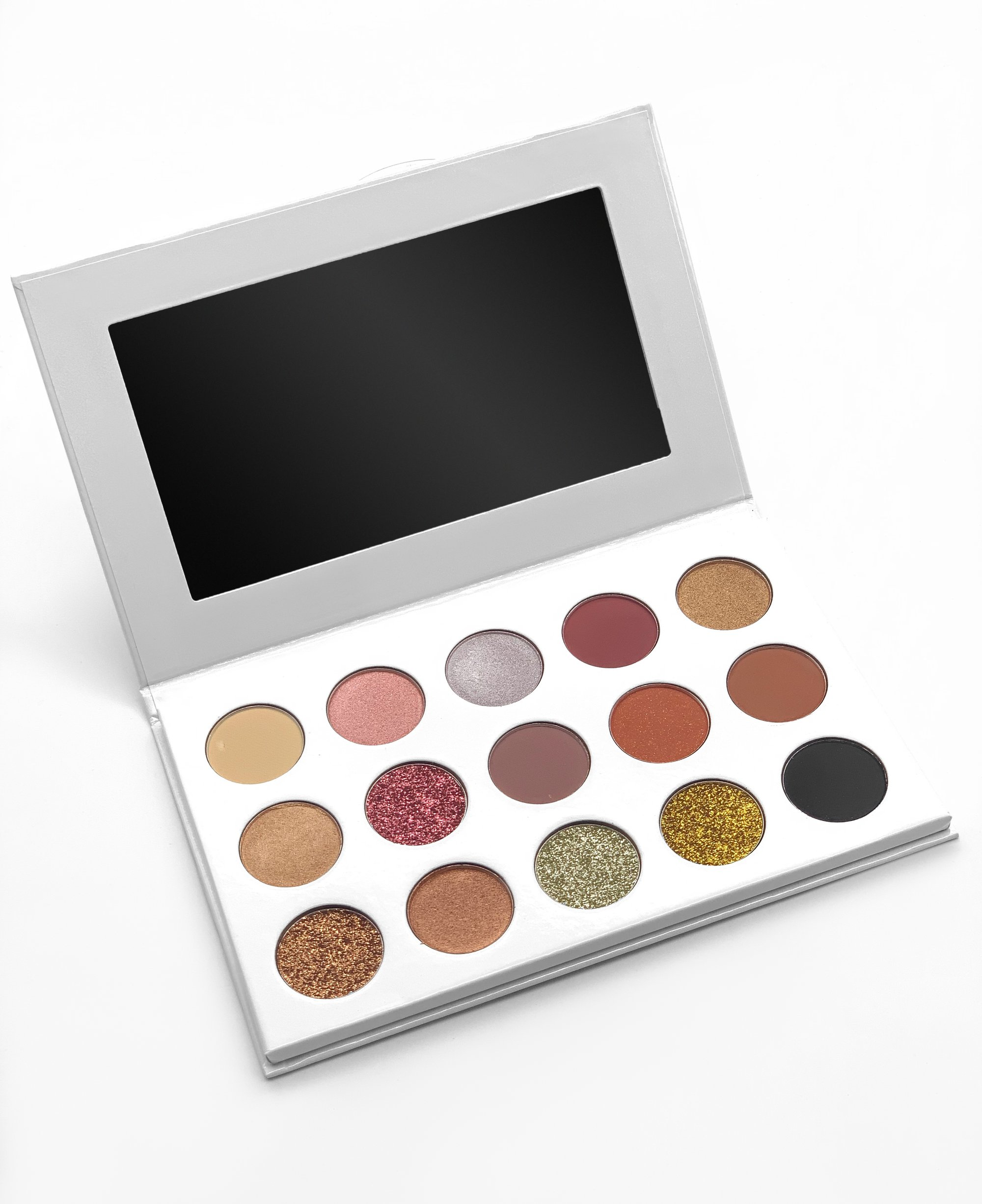 HB's Gift Guide for the Makeup Junkie