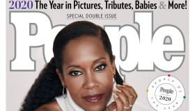 Regina King for People Magazine