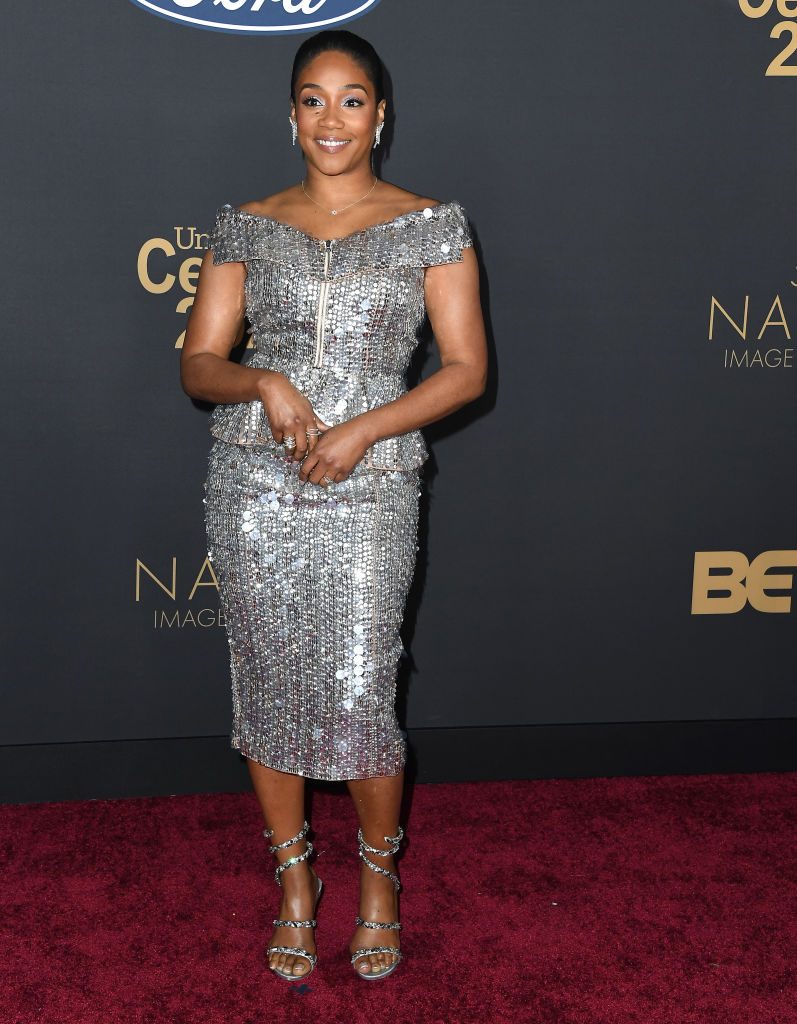 51st NAACP Image Awards - Arrivals