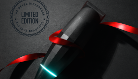Bevel's Limited Edition Black Trimmer
