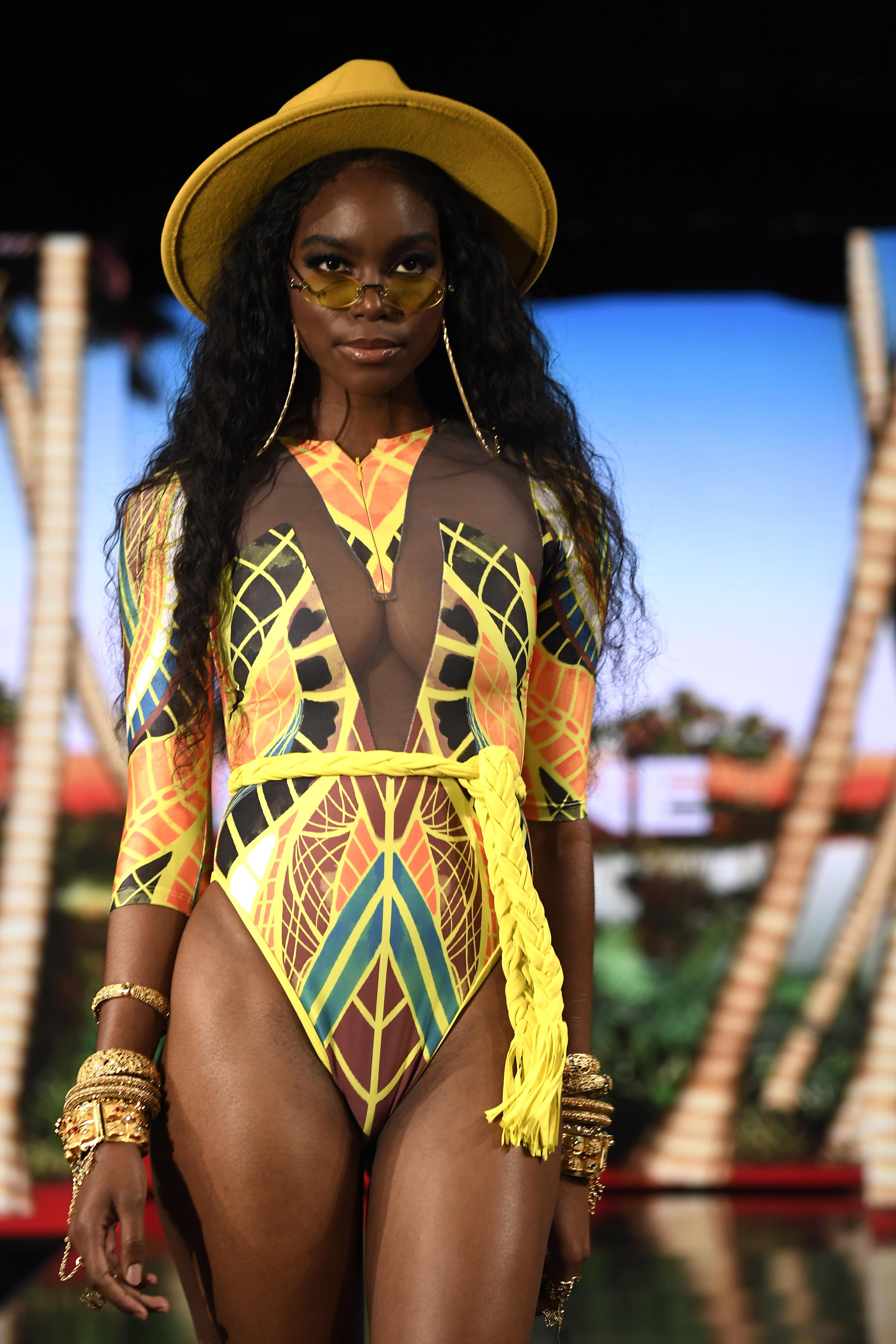 BFYNE At New York Fashion Week Powered by Art Hearts Fashion NYFW September 2019