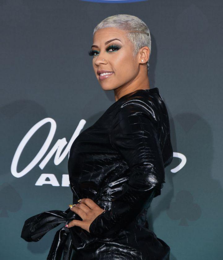 Keyshia Cole's Hair In 2019