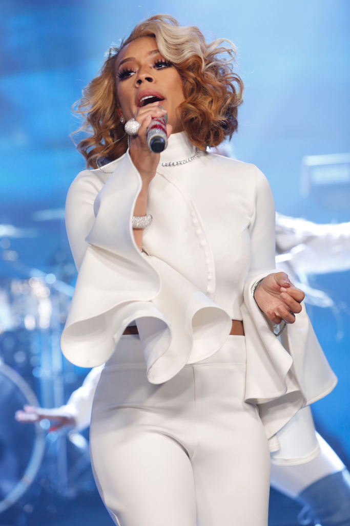 Keyshia Cole's Hair In 2017