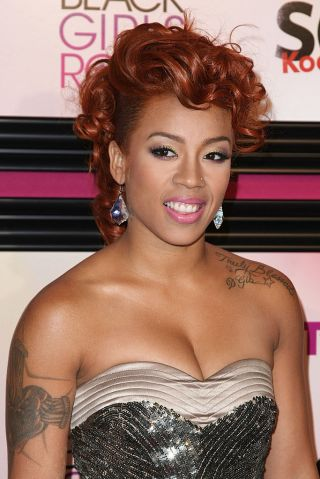 5th Annual Black Girls Rock! Awards - Arrivals