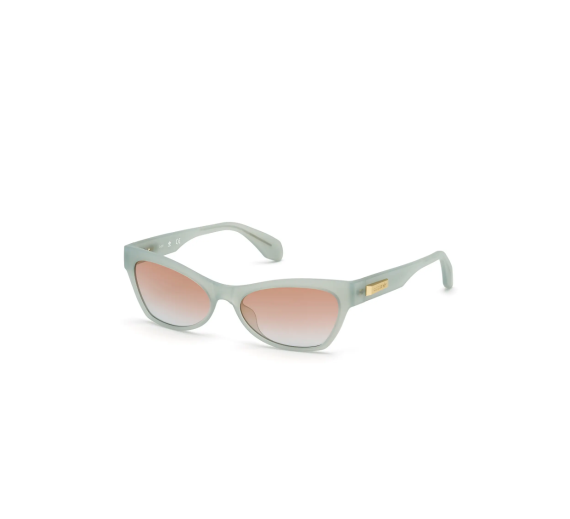 Adidas 54mm Butterfly Sunglasses
