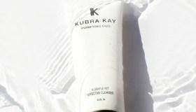 KUBRA KAY PURIFYING DUO CLEANSER