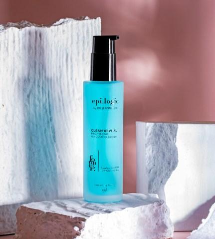 Epi. logic Skin Care Brightening Glycolic Gel