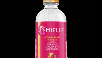 Pomegranate & Honey Blend Vitamin C Under Eye Gel Drop