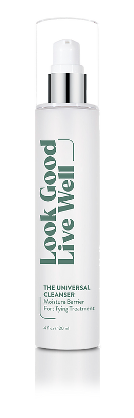 Look Good Live Well