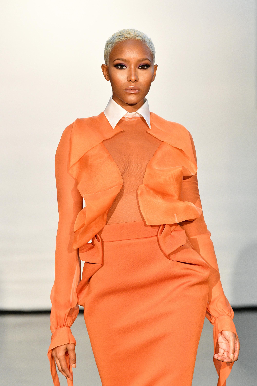 ESSENCE Fashion House At New York Fashion Week