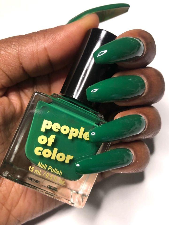 People of Color LILI'UOKALANI