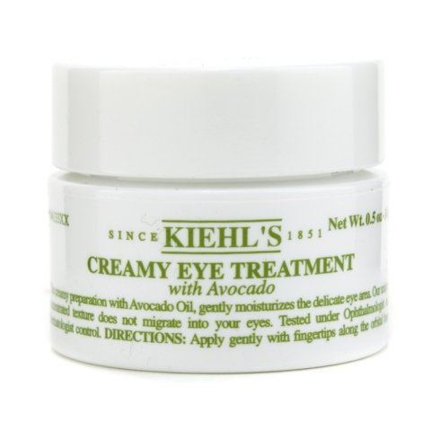 Kiehl's Since 1851 Mini Creamy Eye Treatment with Avocado