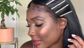 Anika Stewart Holiday Makeup Tutorial
