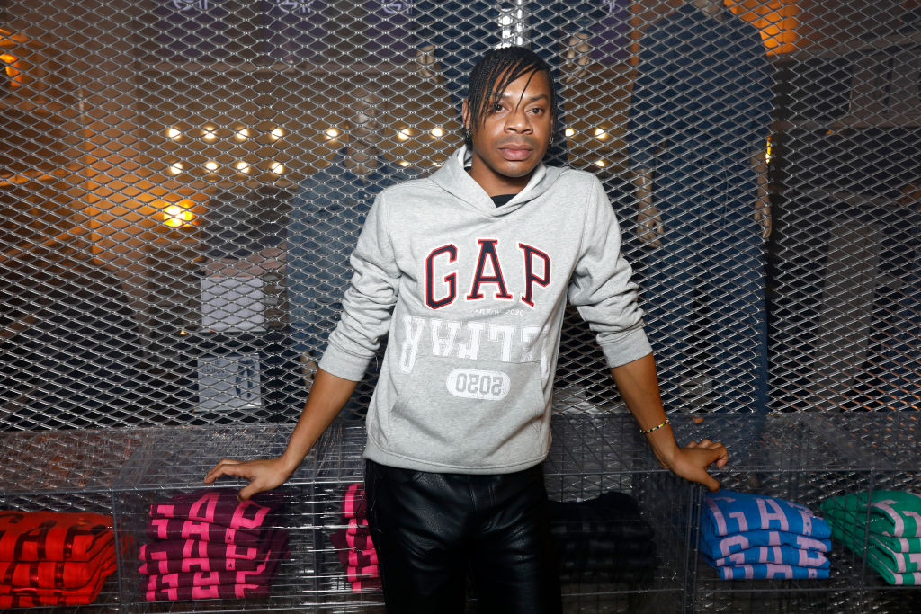 Gap X Telfar Party - Paris Fashion Week - Menswear F/W 2020-2021