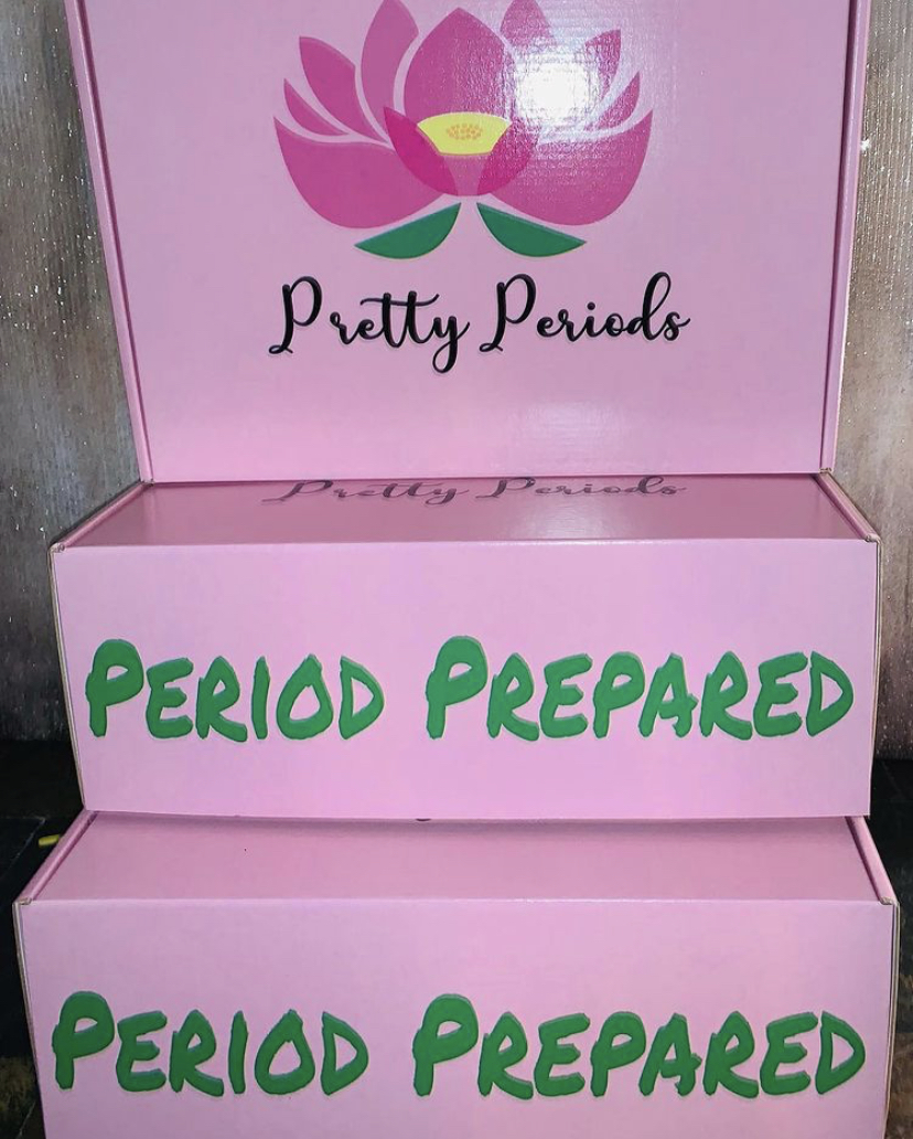 Pretty Periods