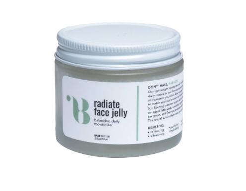 Base Butter Radiate Face Jelly