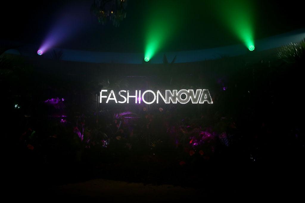 Fashion Nova Presents: Party With Cardi - Arrivals