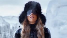 Garner Style x Fashion To Figure Ski 21