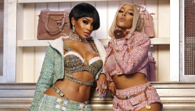 "Saweetie Ft. Doja Cat ""Best Friend"""