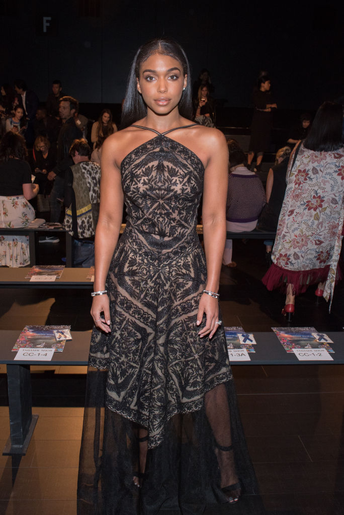 Tadashi Shoji - Front Row & Backstage - September 2017 - New York Fashion Week: The Shows