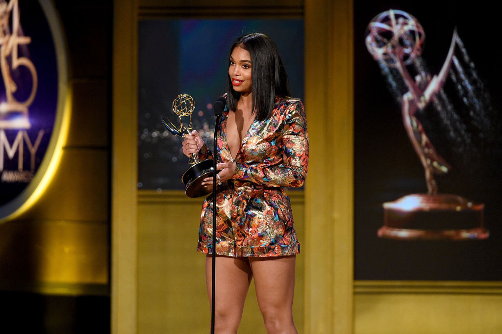 45th Annual Daytime Emmy Awards - Show