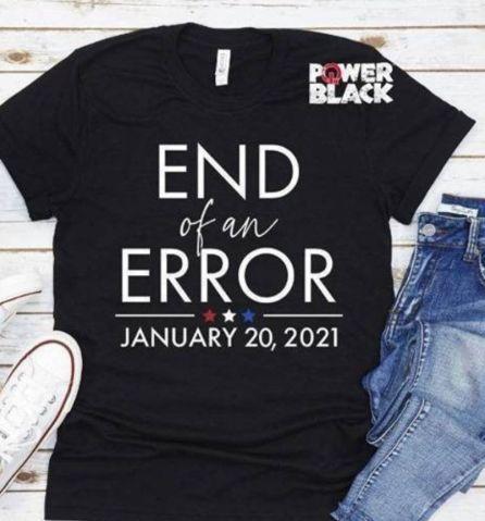 Power in Black