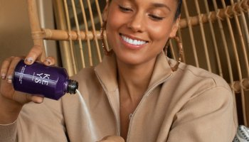 Alicia Keys Keys Soulcare, Photo Credit: Cole Cook