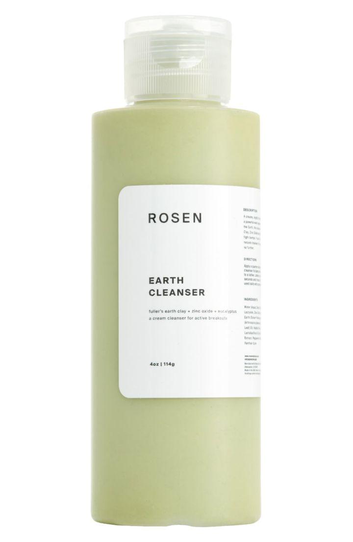Rosen Skincare Earth Cleanser
