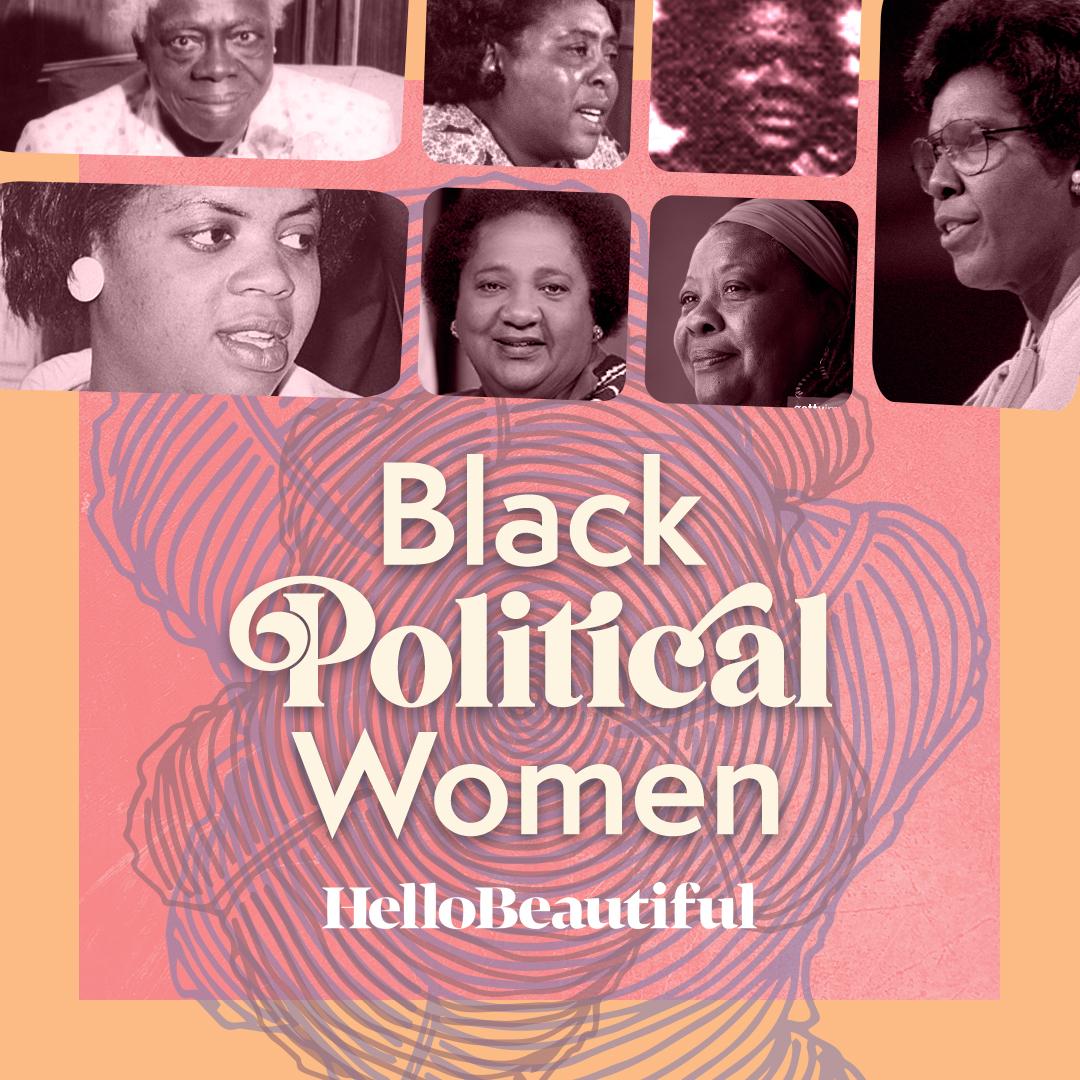 Black Women In Politics