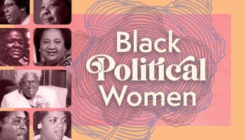 Black Women In Politics