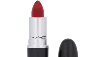 MAC Retro Matte Lipstick - Ruby Woo