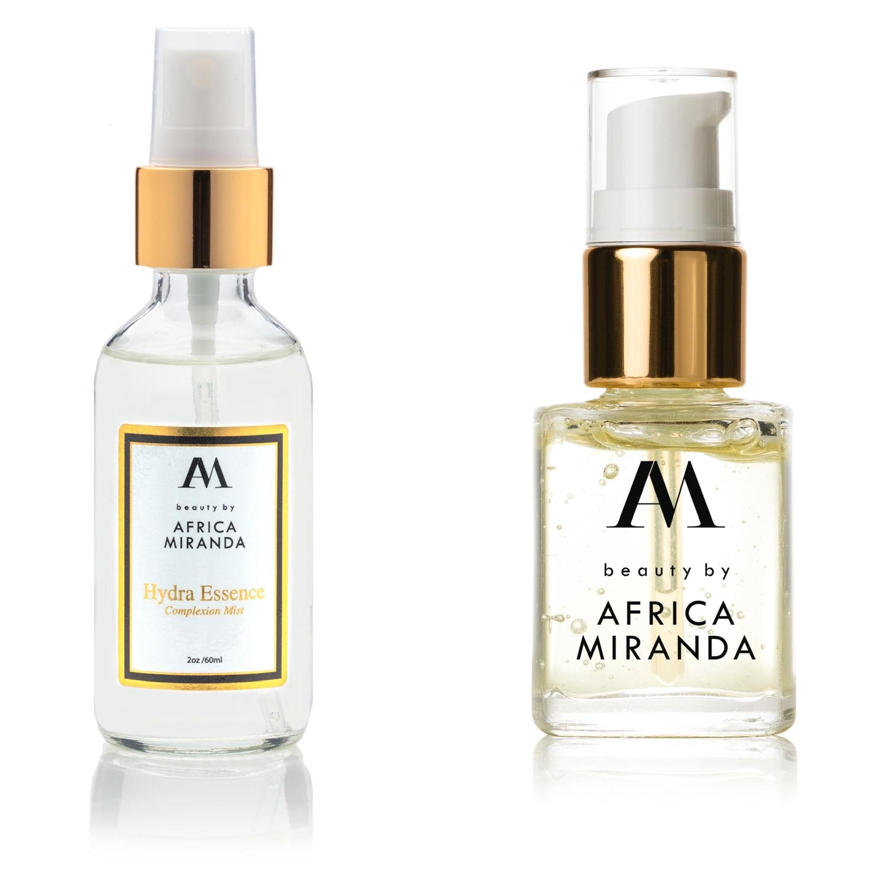 Africa Miranda