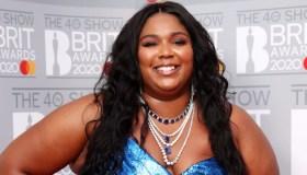 The BRIT Awards 2020 - Winners Room