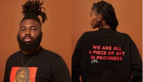 Forever 21 Omnichannel Black History Month Collection & Campaign